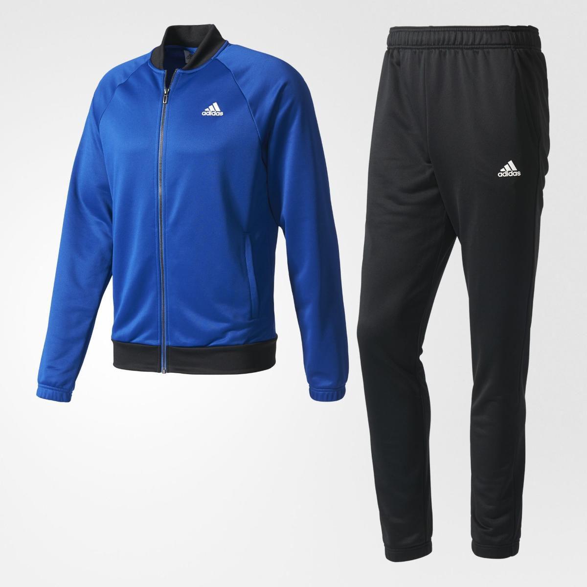 Agasalho Conjunto Masculino Adidas Cosy