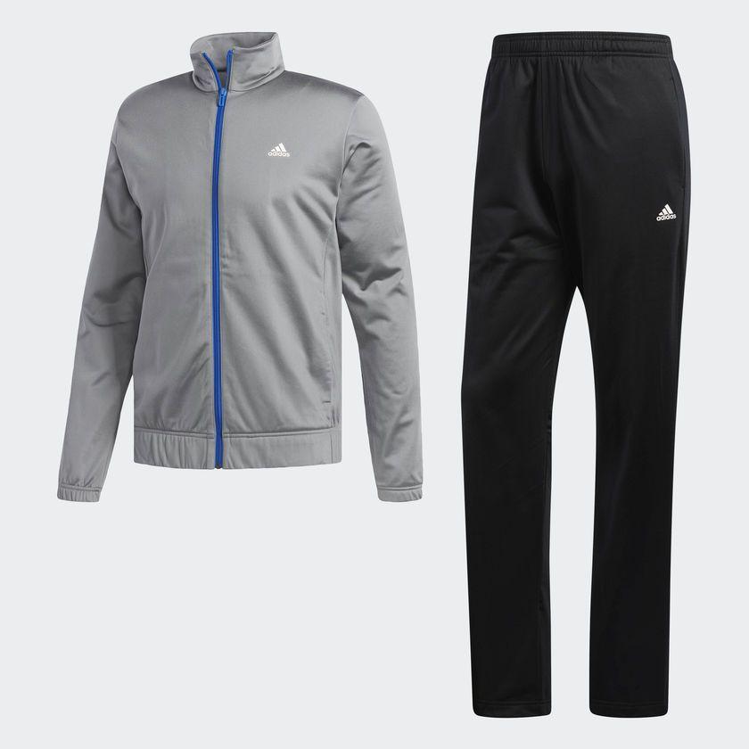 Agasalho Masculino Adidas Ep Tracksuit