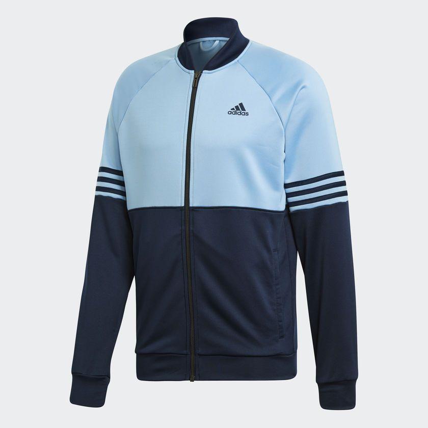 Agasalho Masculino Adidas Mts Pes Cosy - BRACIA SHOP  Loja de Roupas ... cc31bd92795a9