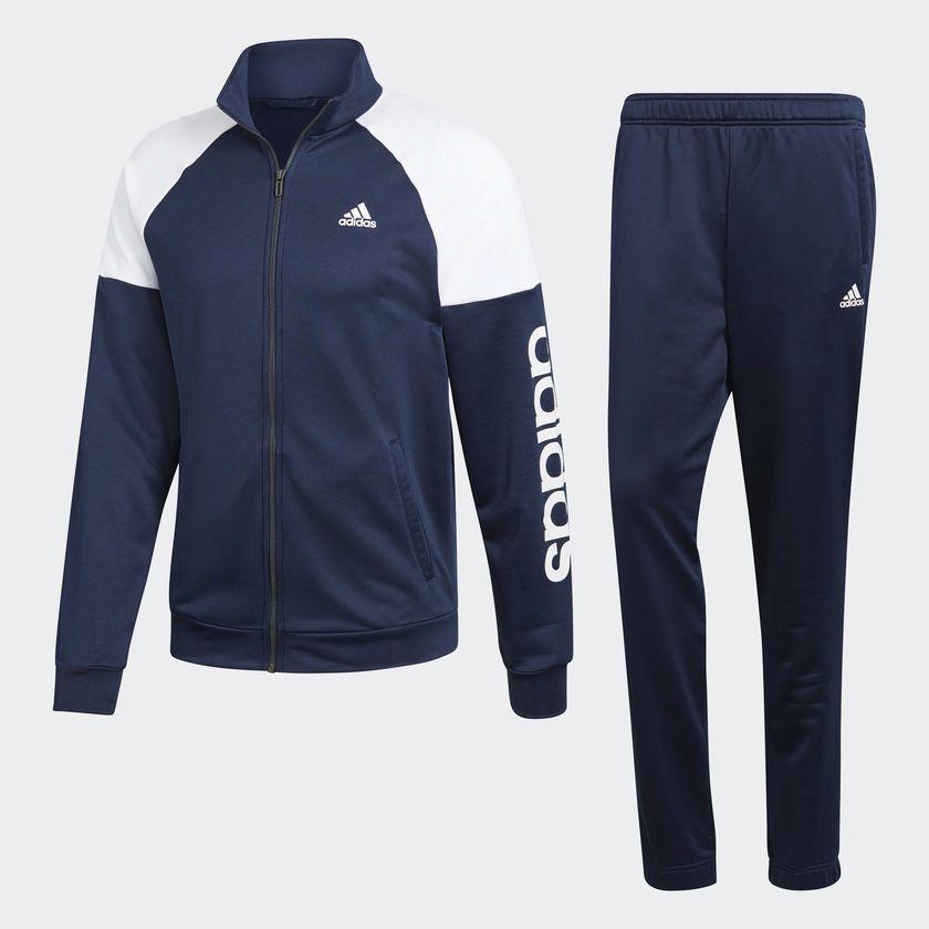Agasalho Masculino Adidas Mts Pes Marker
