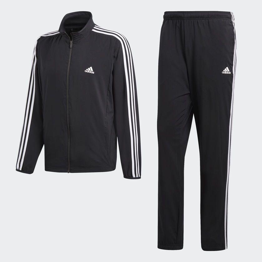 Agasalho Masculino Adidas Wv Light