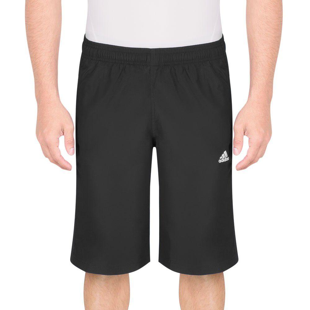 Bermuda Masculina Adidas Colourblock Sho - BRACIA SHOP  Loja de ... 132f2fa3b0aa1