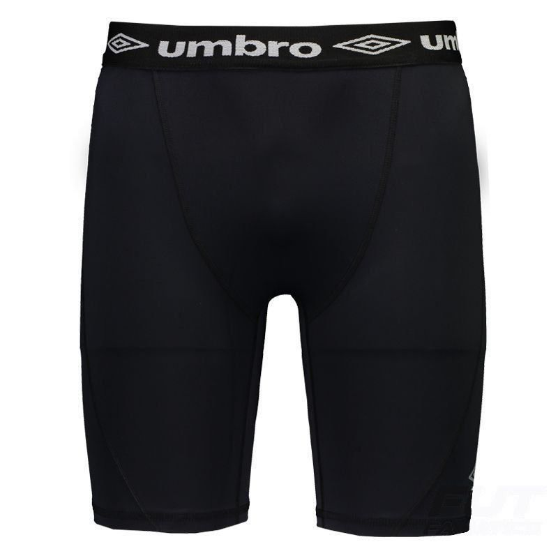Bermuda Masculina Compressão Umbro Twr Double Diamond New