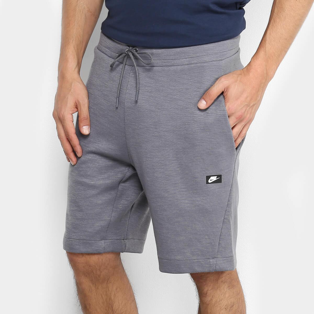 Bermuda Masculina Nike Nsw  Optic