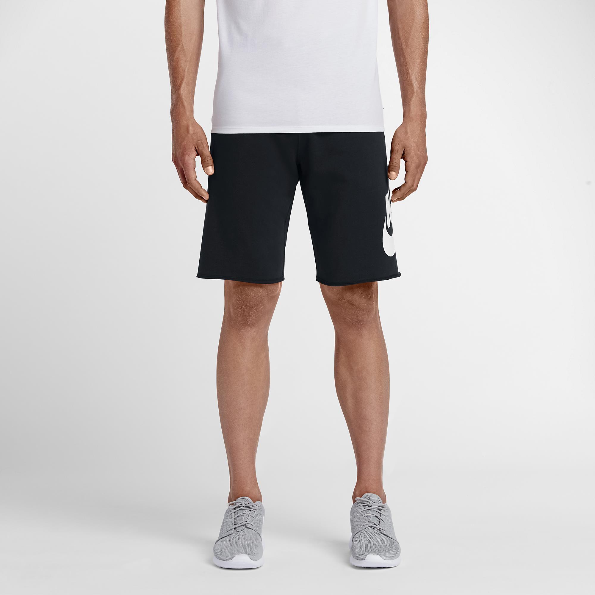 Bermuda Masculina Nike Nsw Short Ft Gx