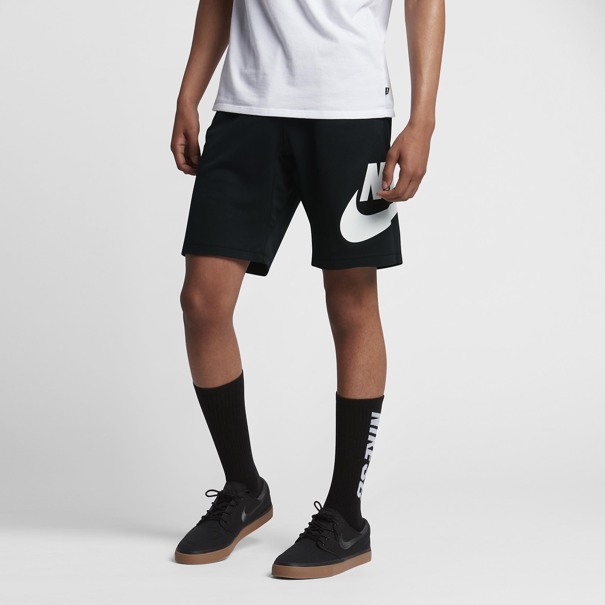 Bermuda Masculina Nike Sunday - BRACIA SHOP  Loja de Roupas ... 0940a36dd2901