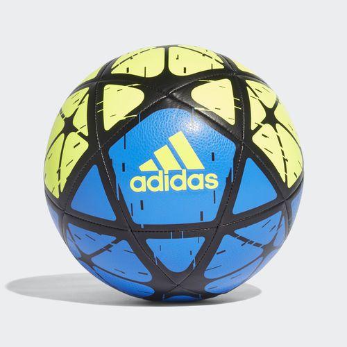 Bola de Campo Adidas Glider 5 Azul-amarelo - BRACIA SHOP  Loja de ... edb73e07f4d79