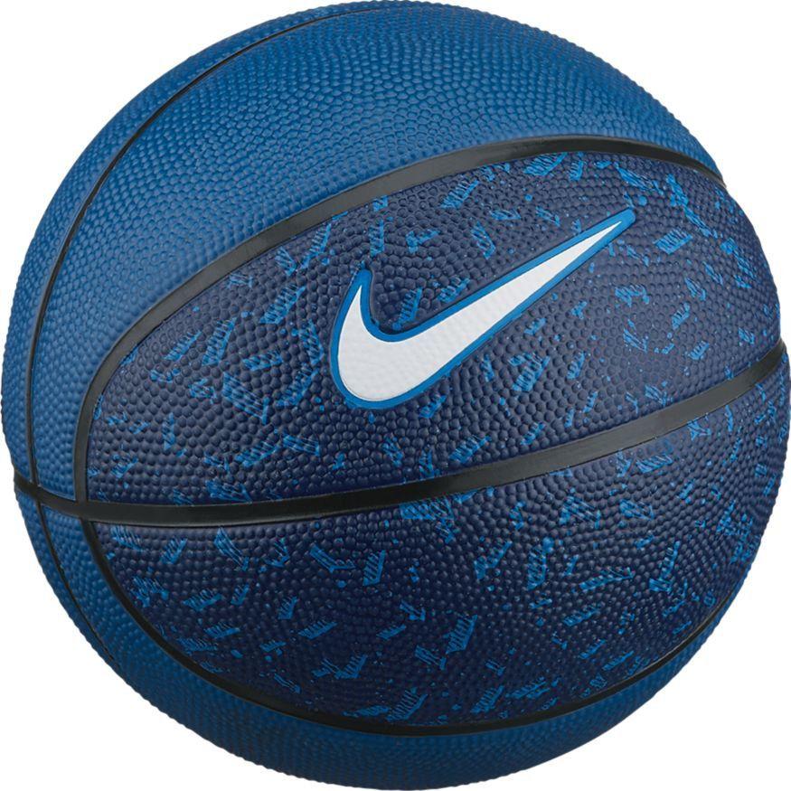 Bola Basquete Nike Swoosh Mini Tamanho 3 Mini