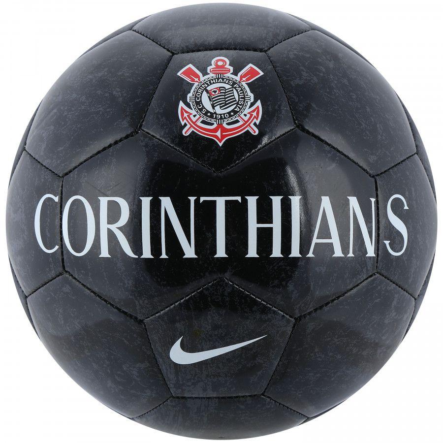 Bola Campo Nike Corinthians Supporter