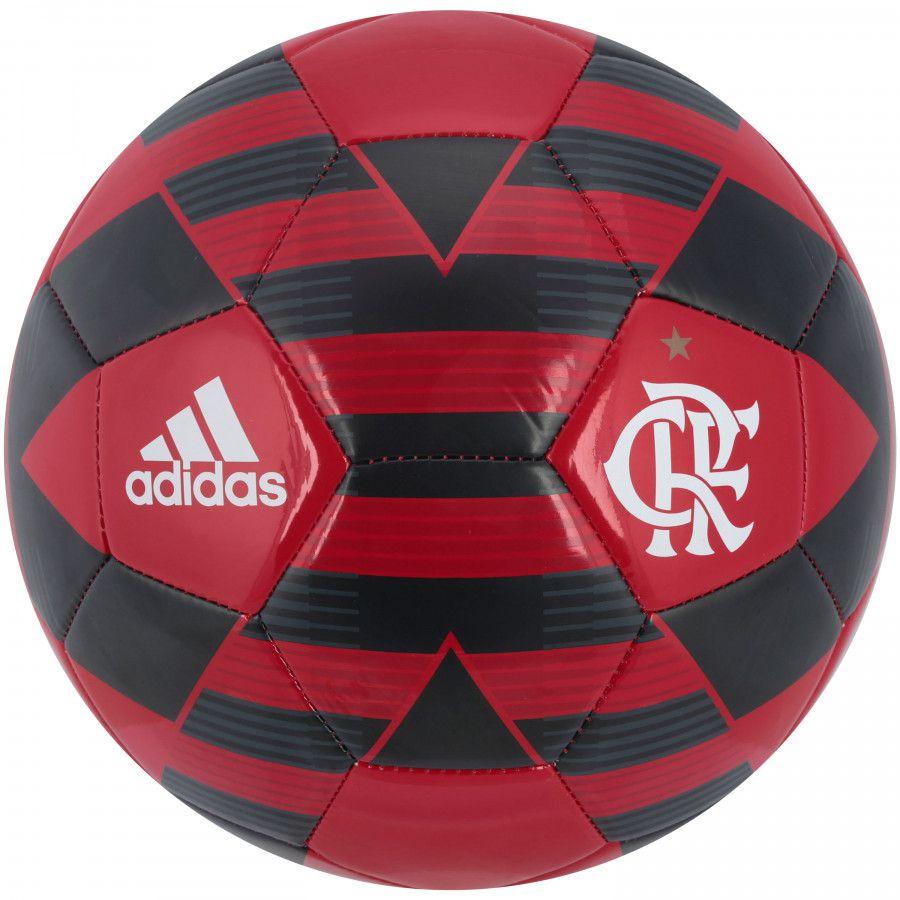 38b4a586f Bola de Campo Adidas Flamengo - BRACIA SHOP  Loja de Roupas ...