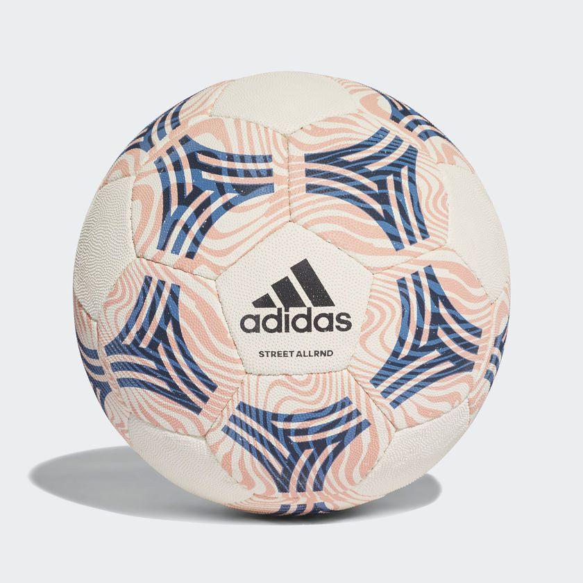 Bola De Futebol De Campo Adidas