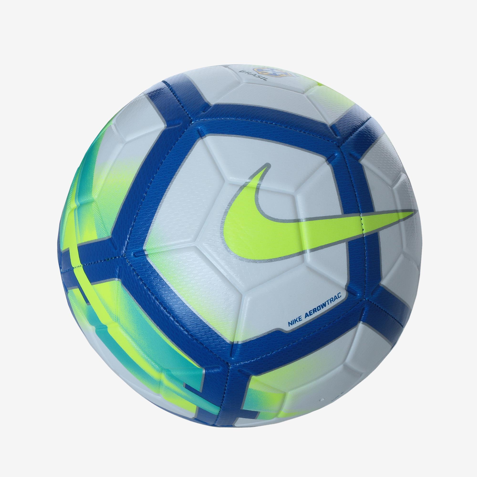 3b9b2f6ac Bola Futebol Nike Unissex Brasil CBF - BRACIA SHOP  Loja de Roupas ...