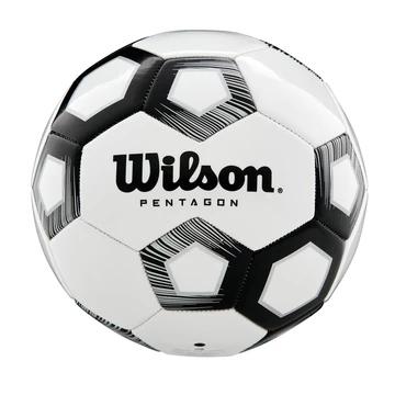 Bola Wilson Futebol Campo Pentagon