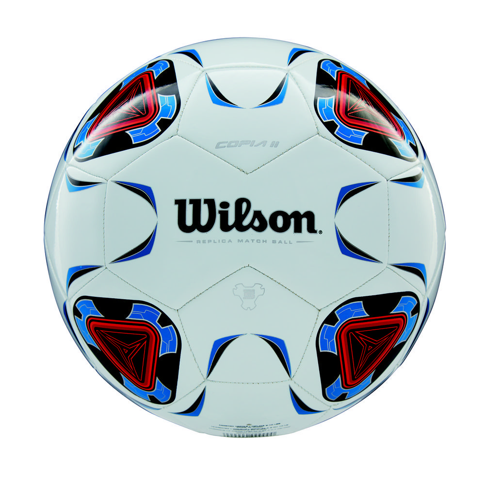 Bola Wilson Wte9210 Futebol Copia Ii Sb