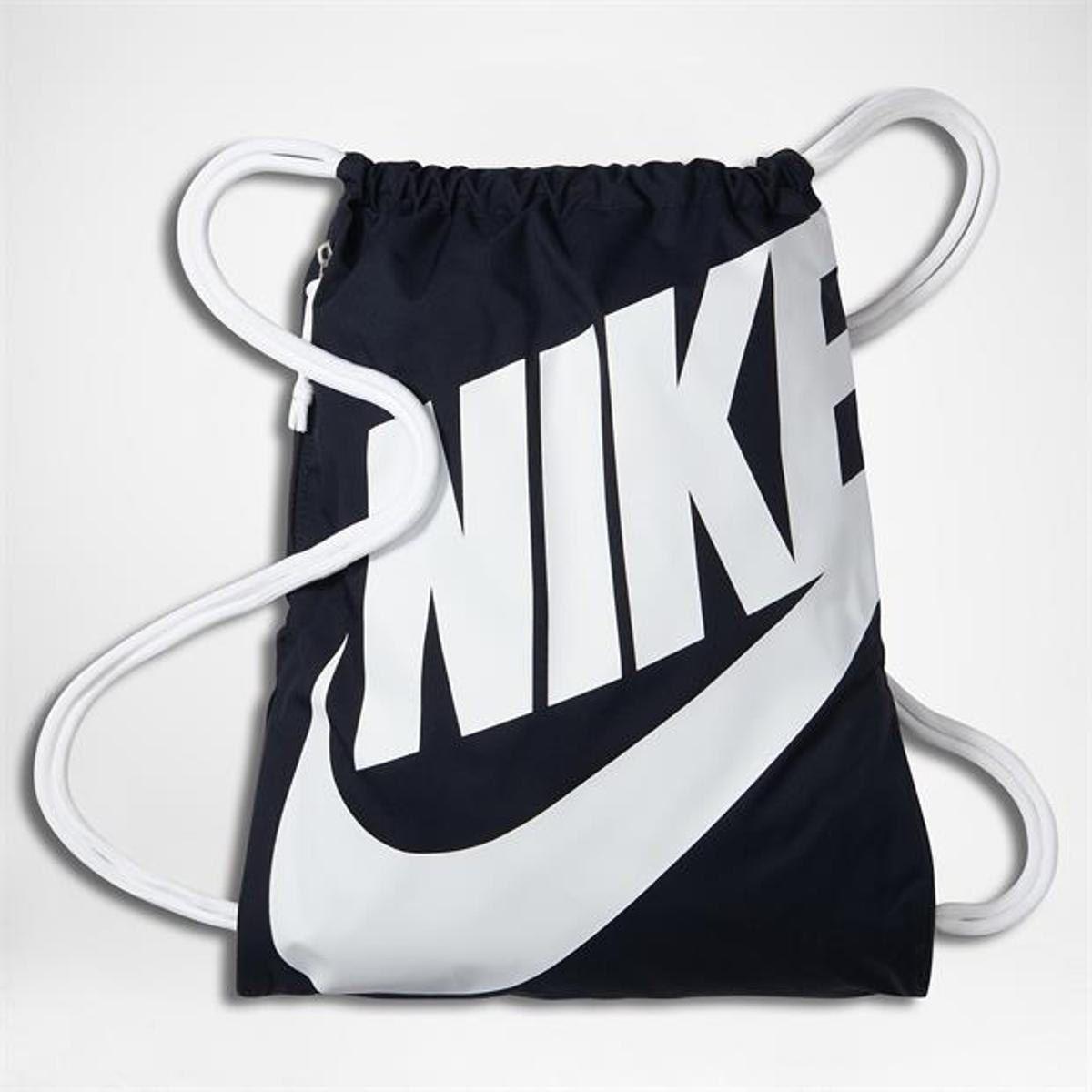 Bolsa Sacola Nike Heritage Gymsack