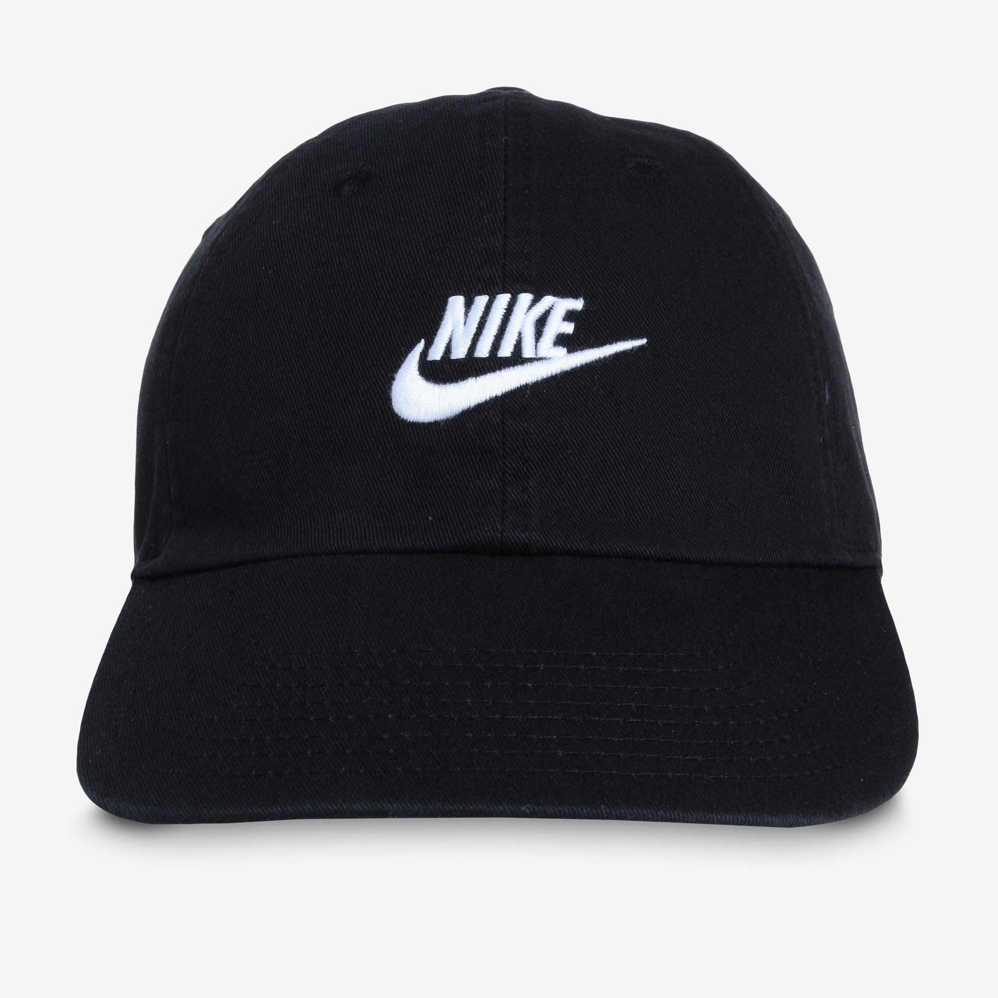Boné Nike H86 Futura Washed