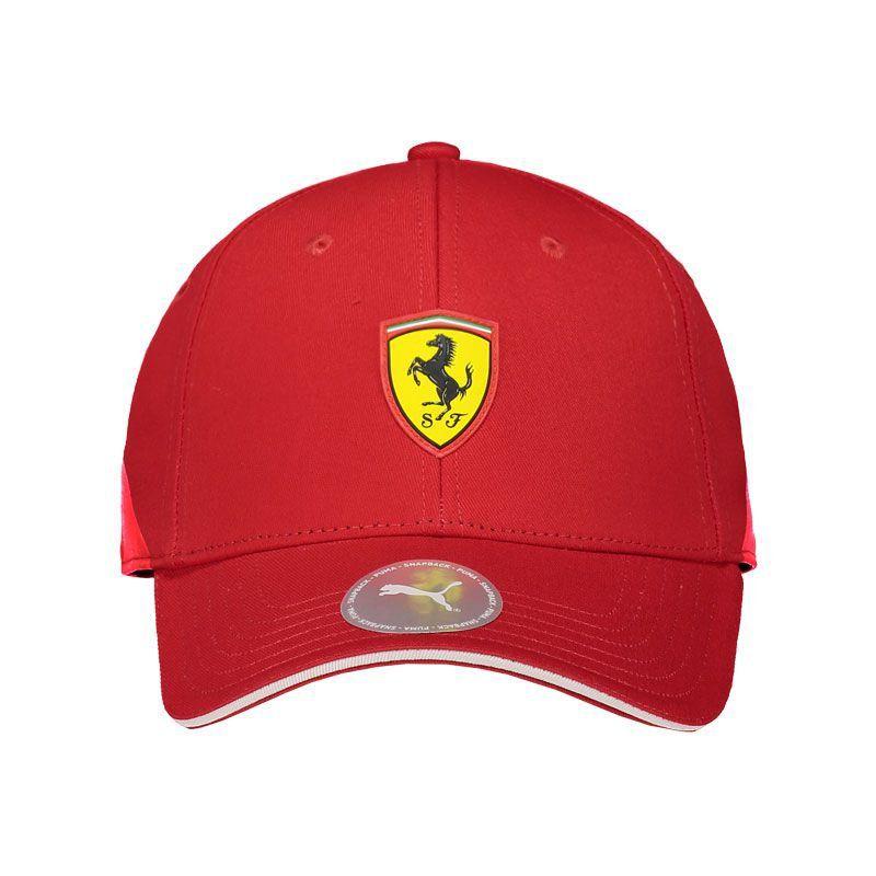 Boné Puma Fanwear Ferrari