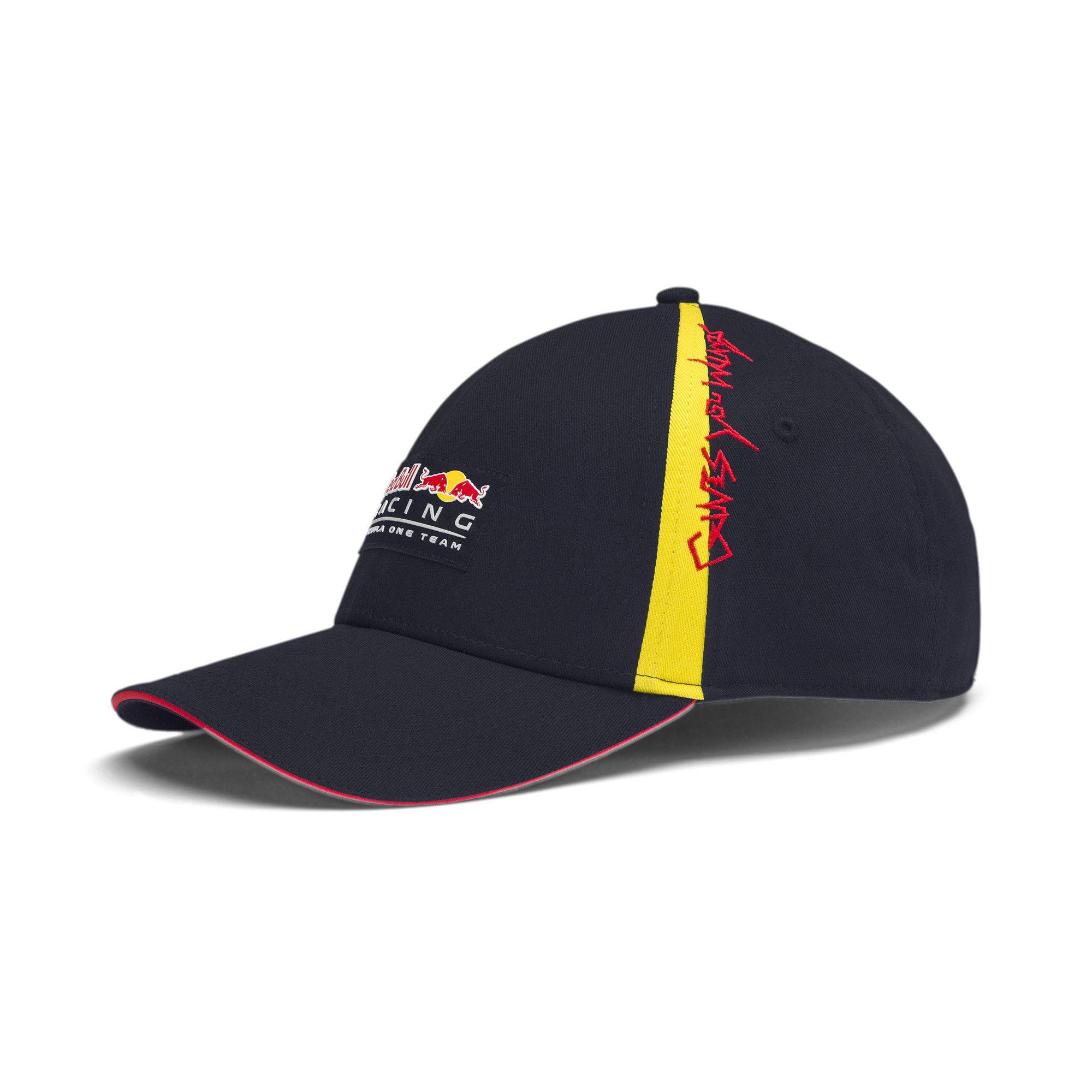 Bone Puma Red Bull Racing motorsport