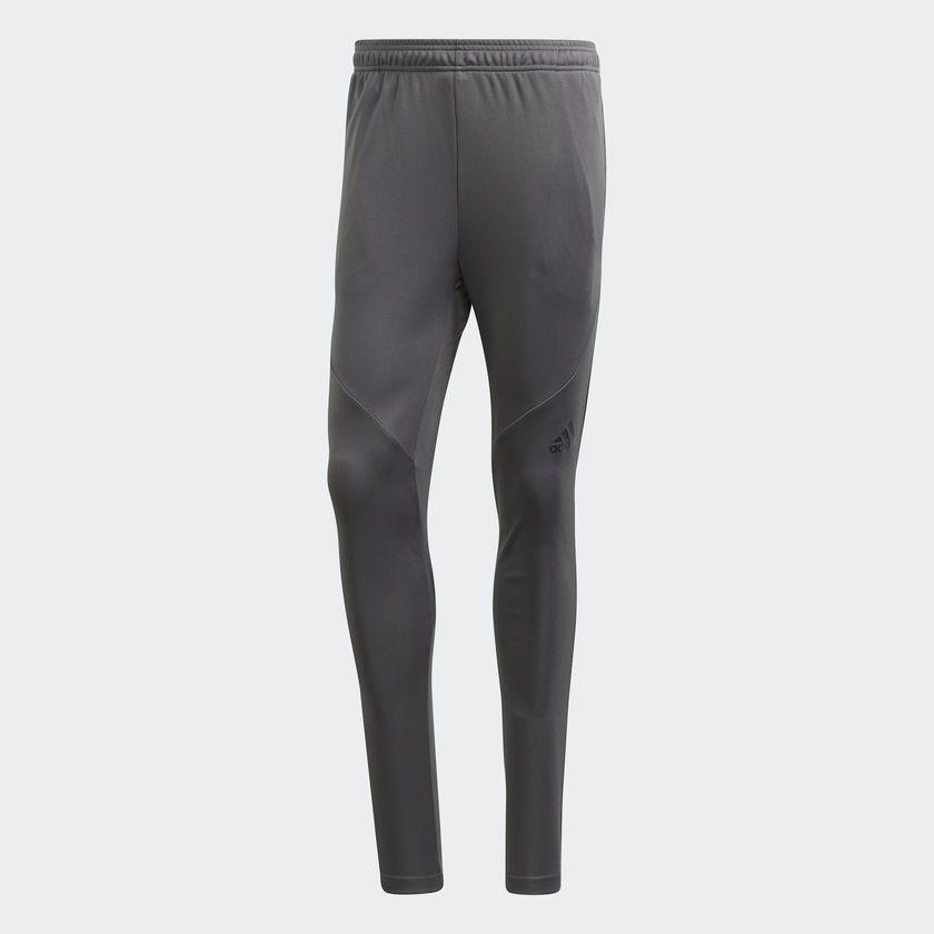 Calça Adidas Wo Clite Masculina - Cinza - BRACIA SHOP  Loja de ... e583da0fa16bd