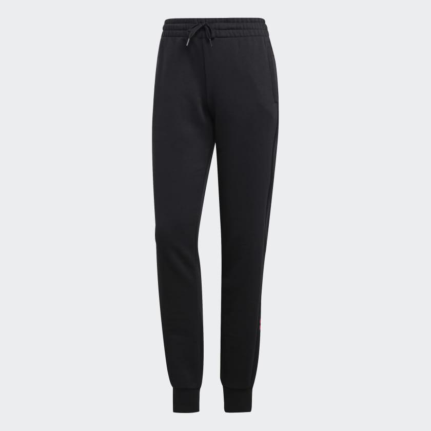 Calça Feminina Adidas Linear Essentials