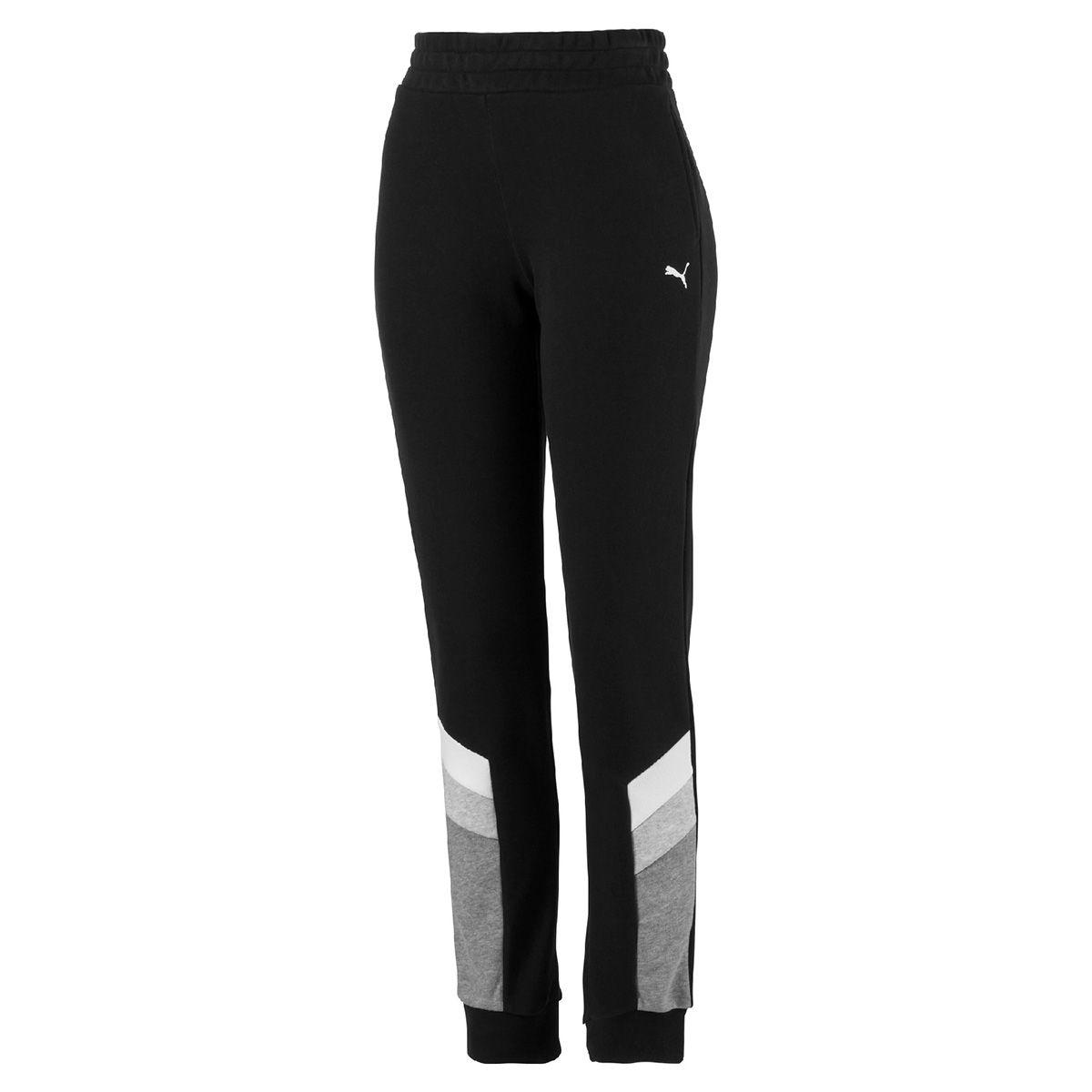 Calça Feminino Puma Athletics Sweat Pants