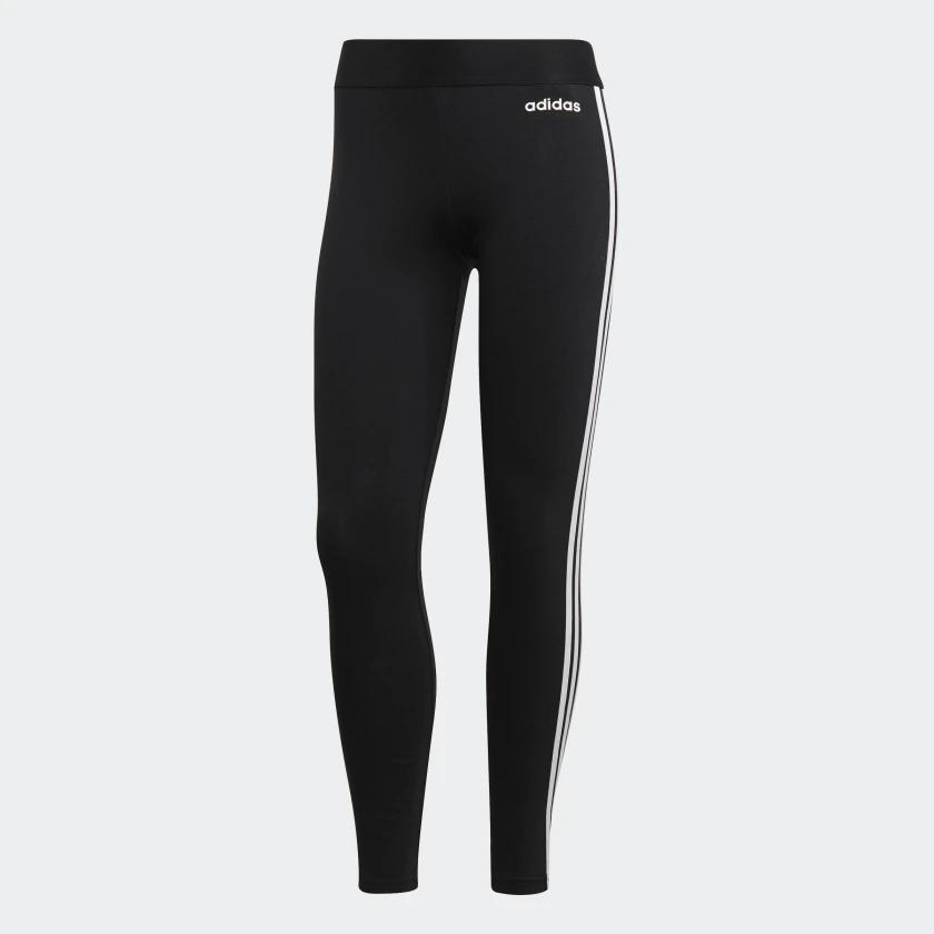 Calça Legging Adidas E 3s Tight