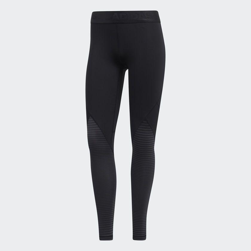 d09194201 Calça Legging Compressão Feminina Adidas Dna Sprt Lt - BRACIA SHOP ...