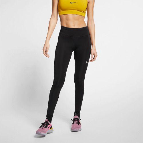Calça Legging Nike Fast Tght