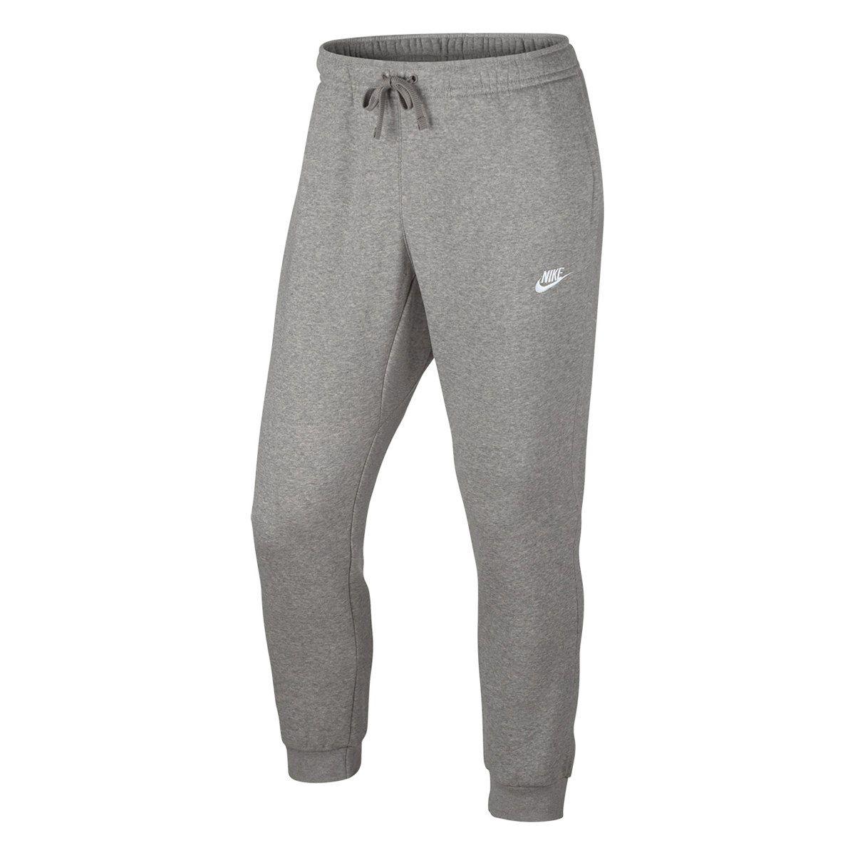 00b4e1112c Calça Masc Nike Sportswear Jogger Club Fleece - BRACIA SHOP  Loja de ...