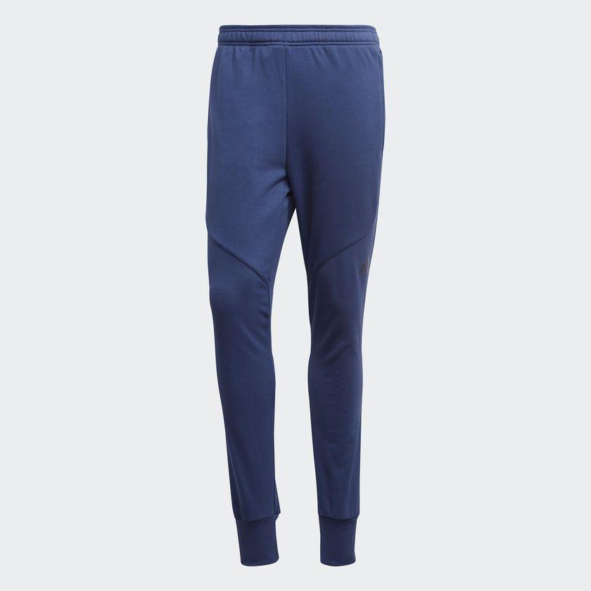 Calca Masculina Adidas  Wo Prime Climalite