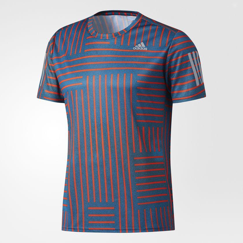 Camiseta Masculina Adidas Climacool® Treinos