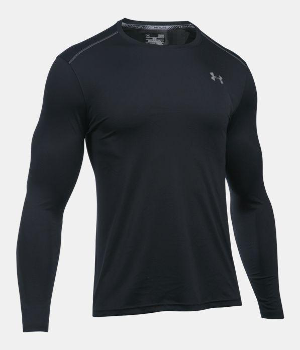 Camisa De Compressão Under Armour