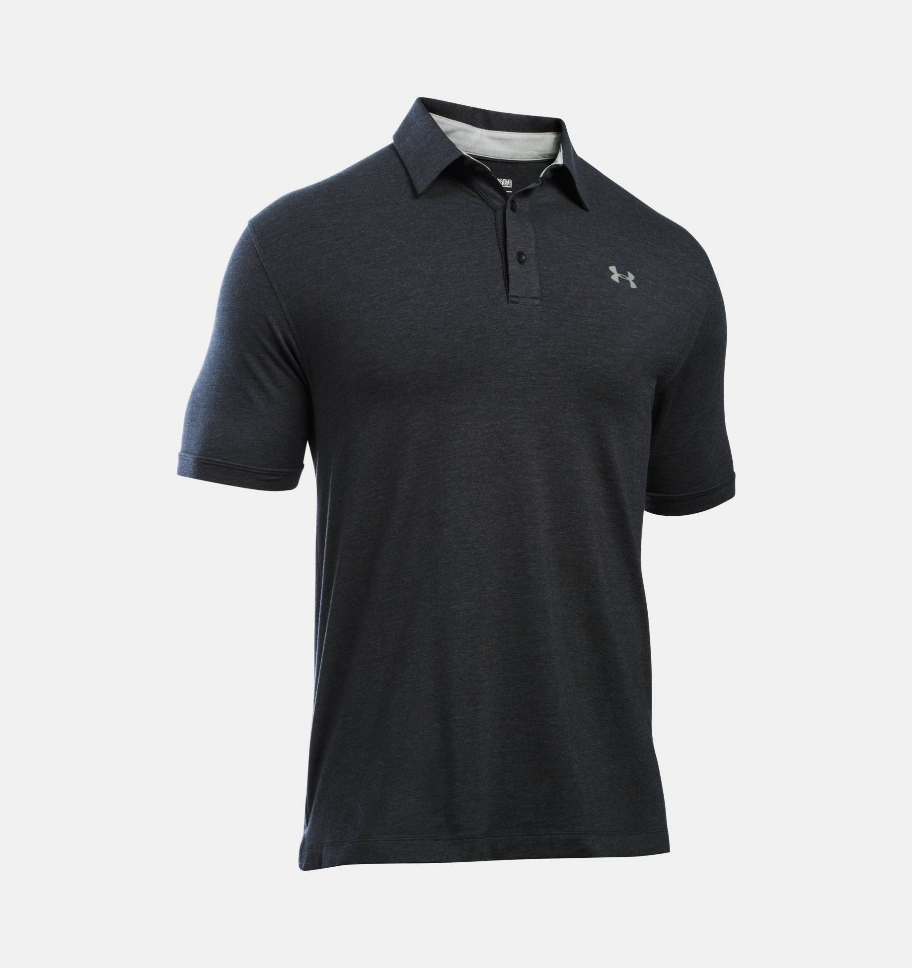 CAMISA MASCULINA CHARGED SCRAMBLE UNDER ARMOUR