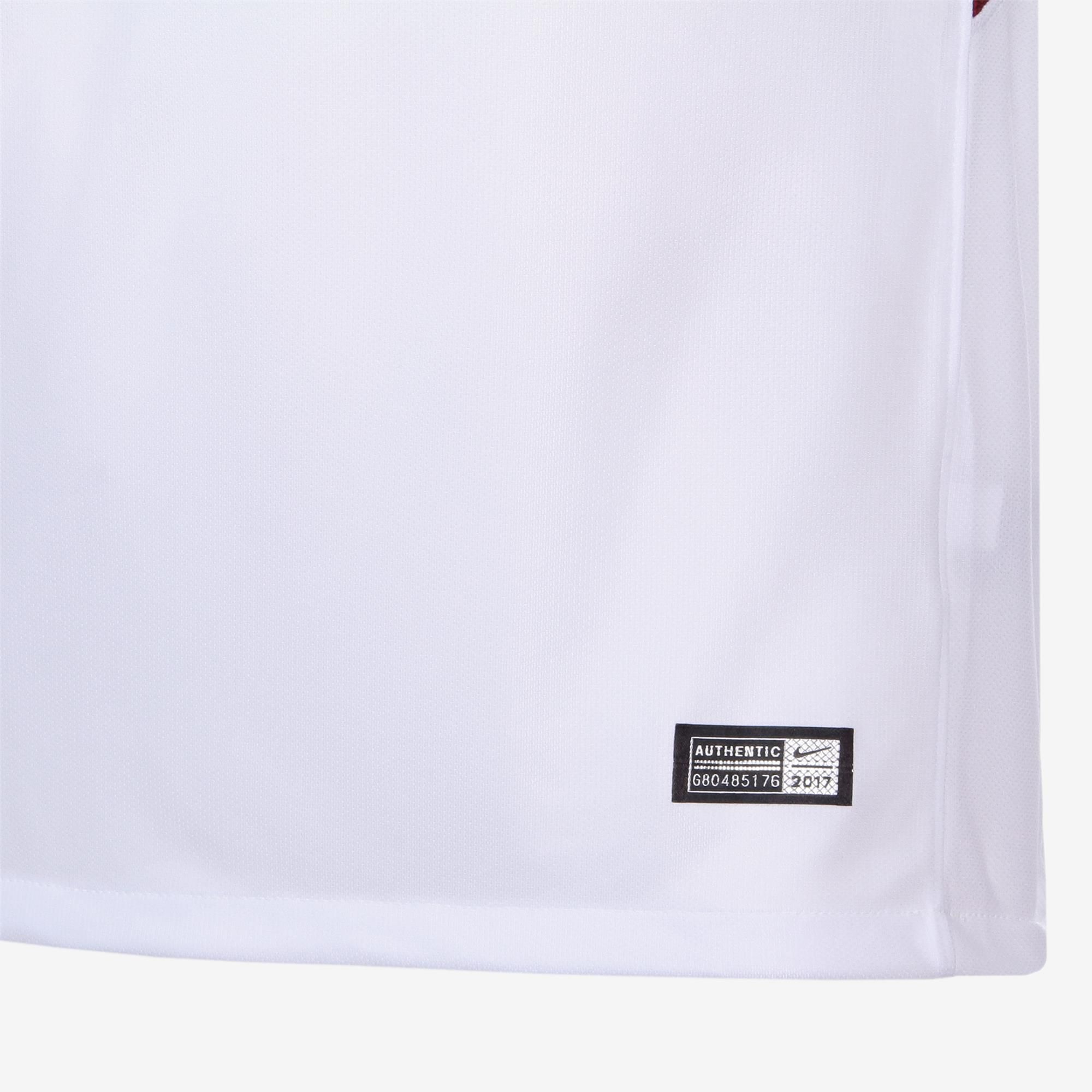 0eea7936b9 Camisa Nike Internacional Ii 17 18 S n° Torcedor - BRACIA SHOP  Loja ...