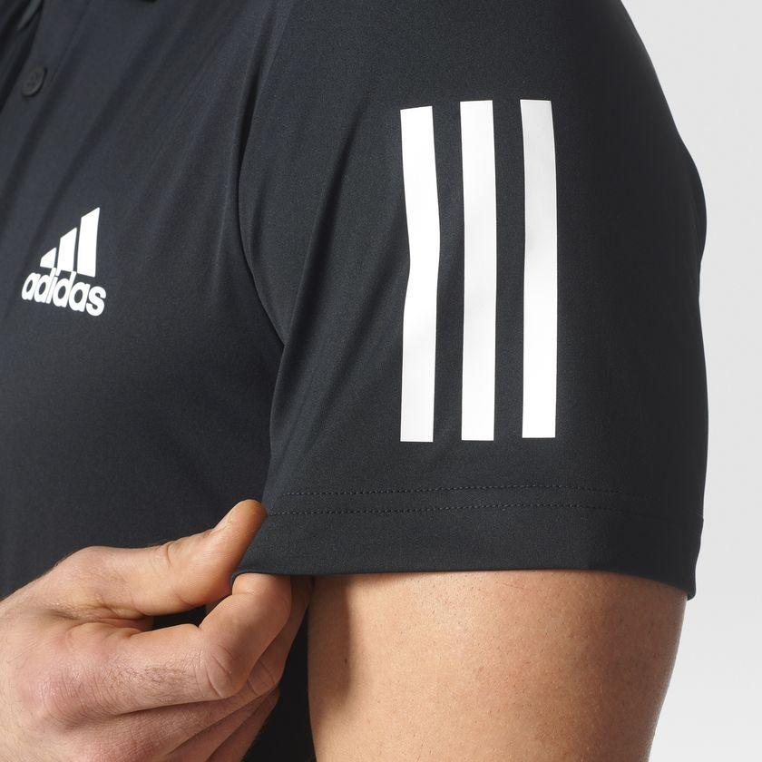 de0fc8a072 Camisa Polo Masculina Adidas Club