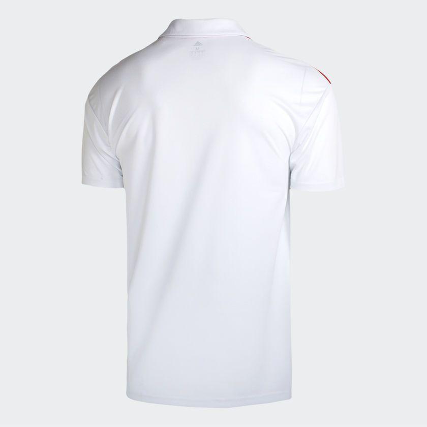3399cad2cd Camisa Polo Masculina Adidas São Paulo