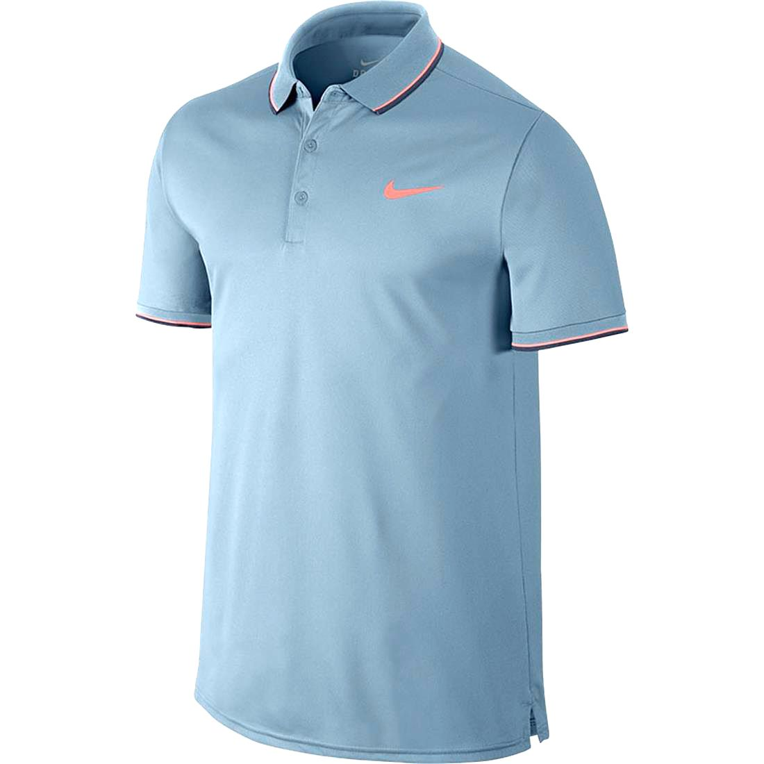 Camisa Polo Masculina Nike Court