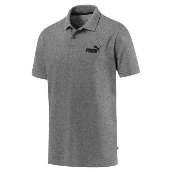 586742db9b Camisa Polo Masculina Puma Essentials