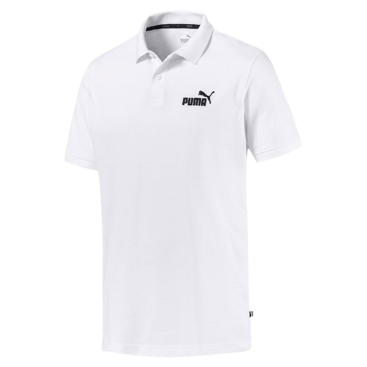 Camisa Polo Masculina Puma Essentials