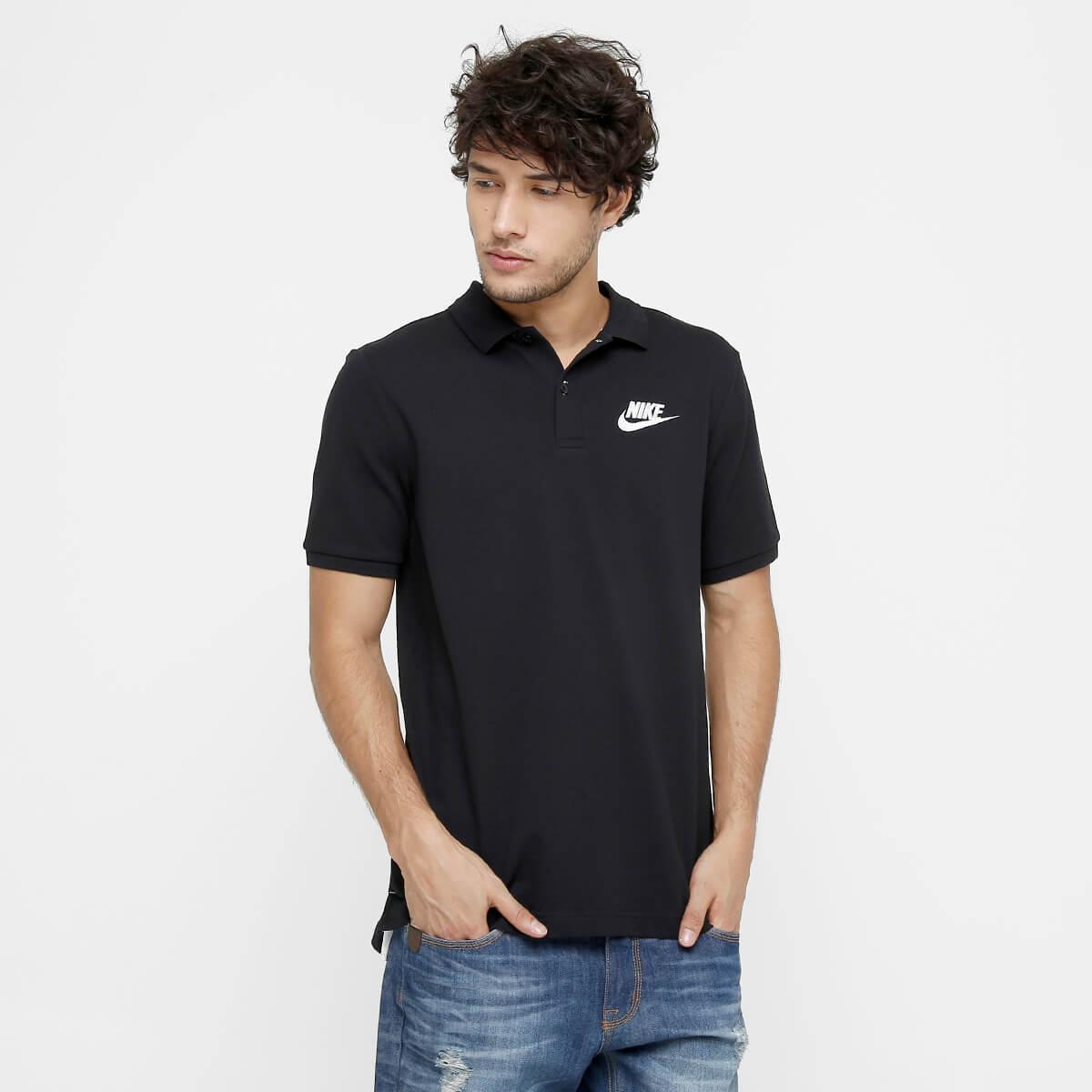 Camisa Polo Nike Nsw Matchup Ss Jsy- Masculina
