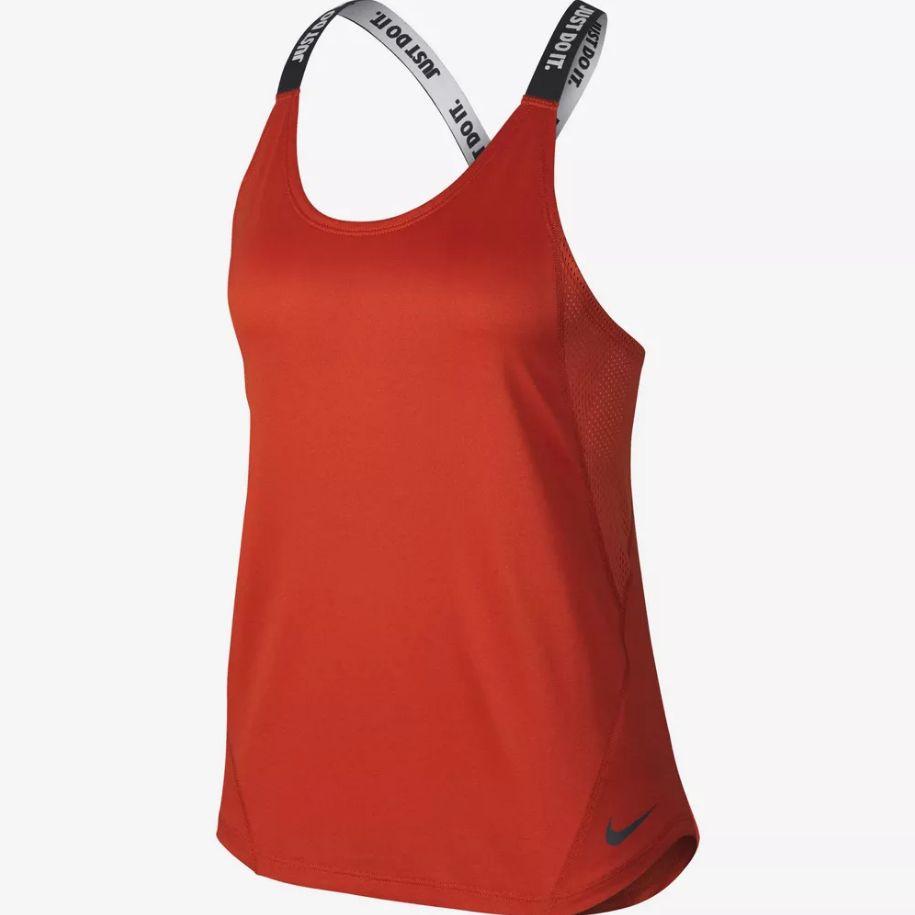 c7bd0e080a Camisa Regata Nike Dry Tank Elastka- Feminino - BRACIA SHOP  Loja de ...