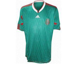 023a342e7c Camisa Seleção do México 2010 Oficial Adidas - BRACIA SHOP  Loja de ...