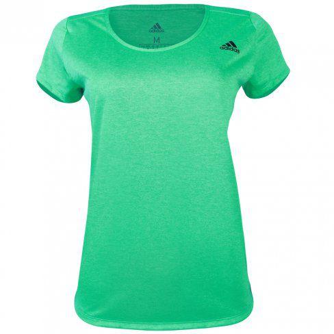 Camiseta Adidas Feminina Essentials EGB Tee