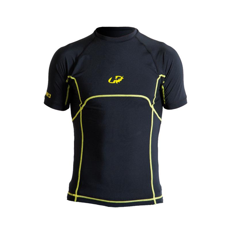Camiseta Ciclismo Hammerhead Hh3 Long Distance