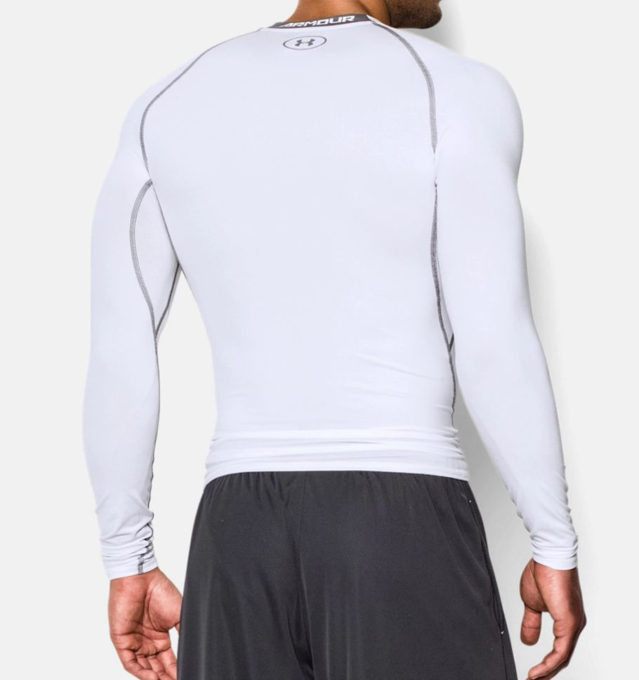 a01d8c3503 Camiseta de Compressão Masculina Under Armour - BRACIA SHOP  Loja de ...