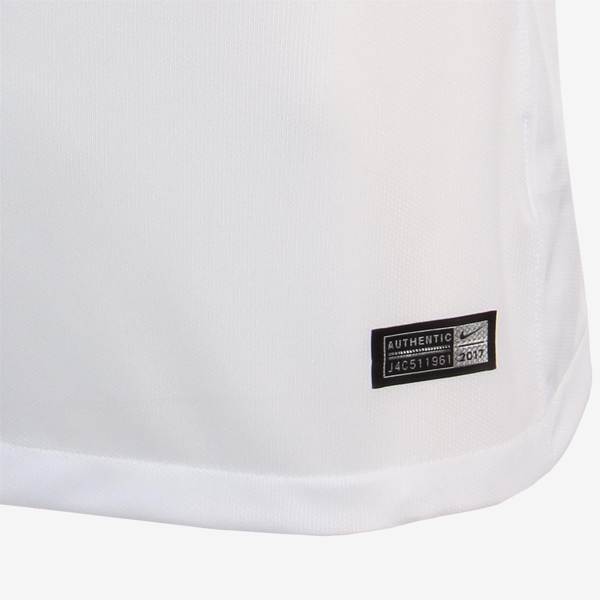 d5e2e3b248967 ... Camiseta Feminina Corinthians i 17 18 S nº Dri-fit Torcedor Oficial -