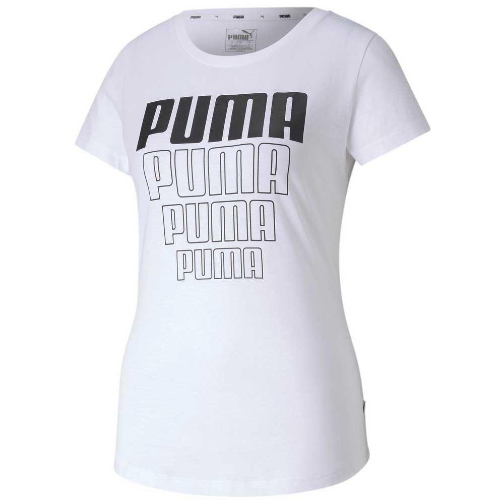 CAMISETA FEMININA PUMA 581307 REBEL GRAPHIC TEE