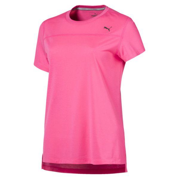 Camiseta Feminina Puma Tee Knockout