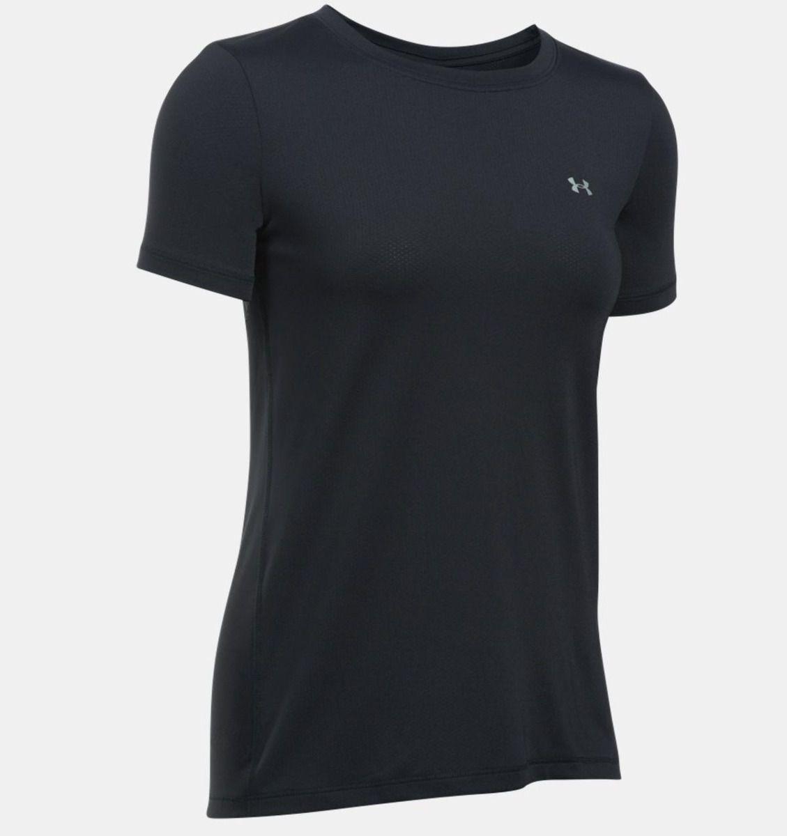 Camiseta Feminina Under Armour Heatgear