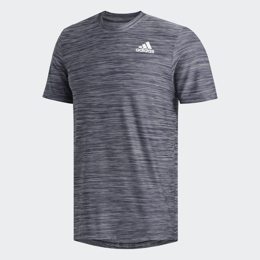 CAMISETA MASCULINA ADIDAS FL1550-FL1552 ALL SET
